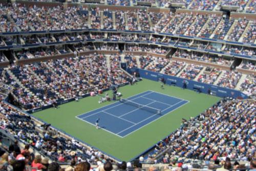Scommesse Us Open tennis