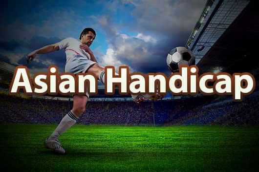 Cos'è l'Asian Handicap