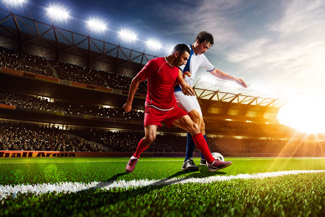 I pronostici di calcio di oggi.