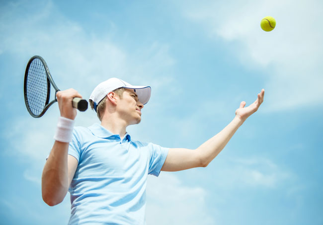 Tecniche e strategie vincenti per scommettere sul tennis