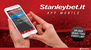 Stanleybet app mobile android iPhone