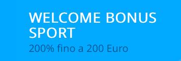 Stanleybet nuovo bonus benvenuto 200 euro