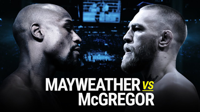 scommesse quote e pronostici su mayweather vs mcgregor