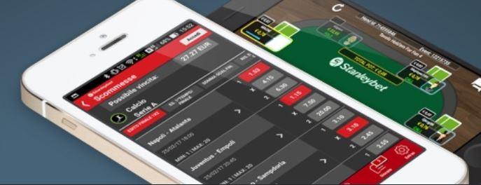 stanleybet mobile app