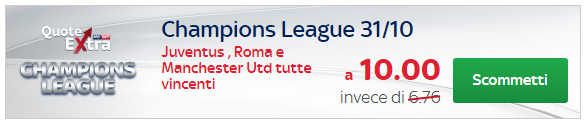 skybet quota extra champions league