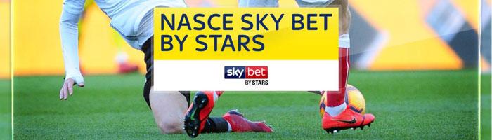 nasce sky bet by stars
