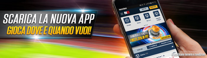 netbet app android iPhone
