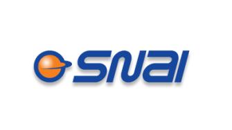 SNAI.it - Logo del sito di scommesse online