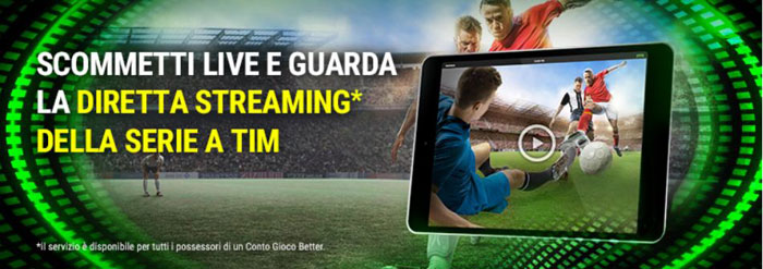 better streaming live serie a nba nhl