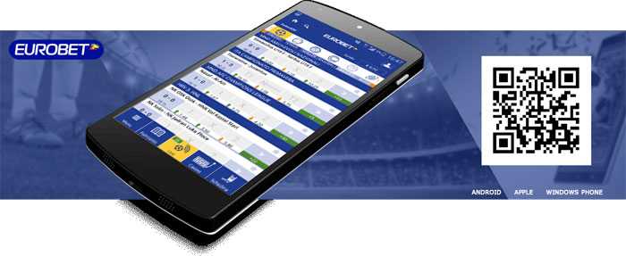 eurobet app scommesse android iPhone