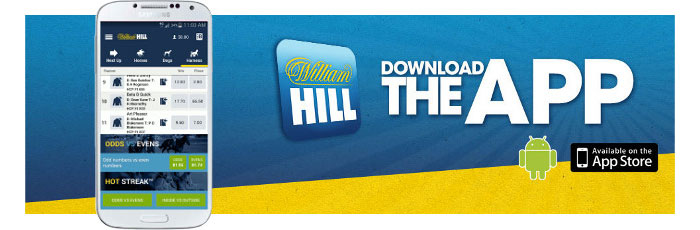 william hill app mobile iphone android