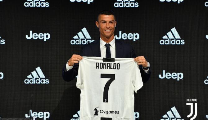 """Scommesse online su Cristiano """"CR7"""" Ronaldo"""