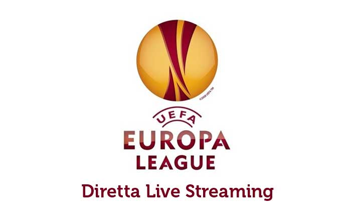Europa League: streaming online
