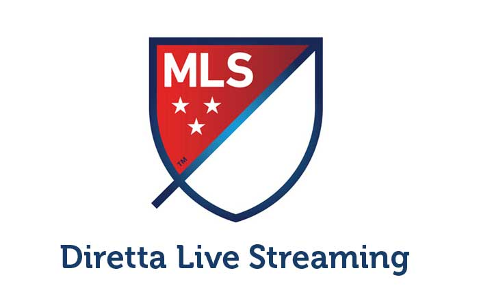 Major League Soccer in diretta streaming