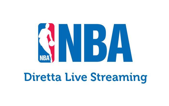 Streaming NBA