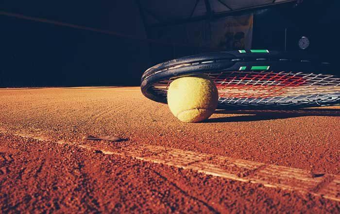 Dove vedere partite di tennis in streaming gratis