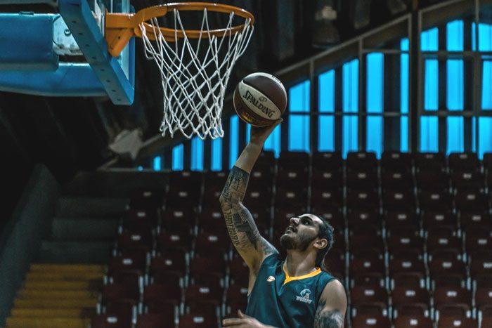 streaming basket italia