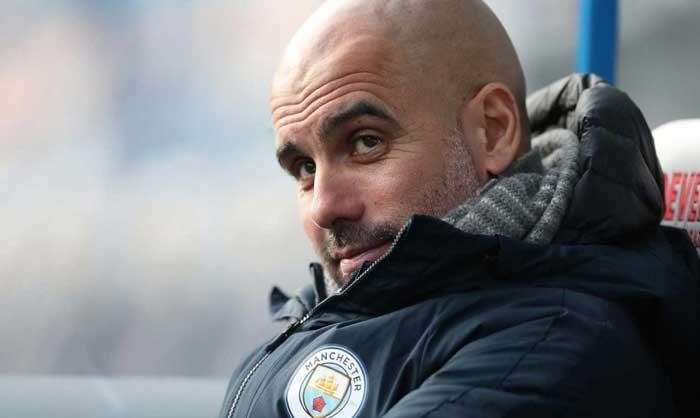 Guardiola prossimo allenatore Juventus?