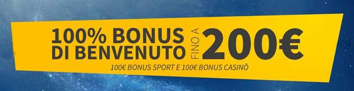planetwin bonus 200 euro 2019