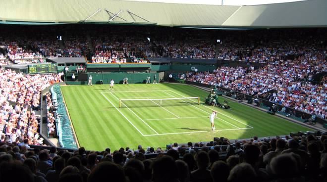annullato il torneo di Wimbledon 2020