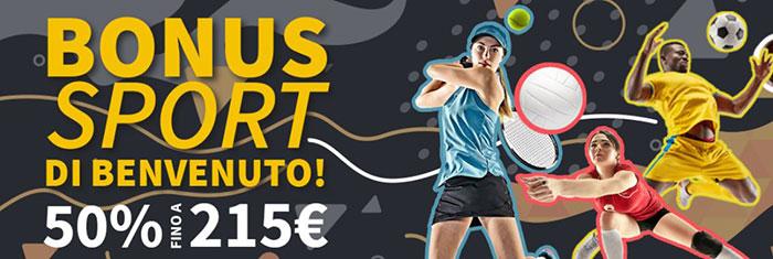 bonus sport planetwin 215 euro