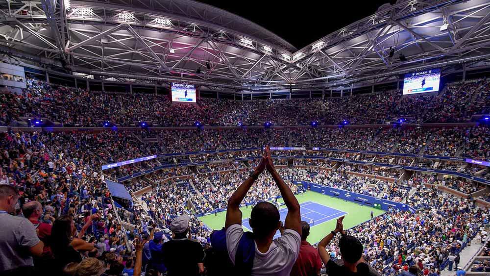 Gli US Open continuano? Due tornei a New York