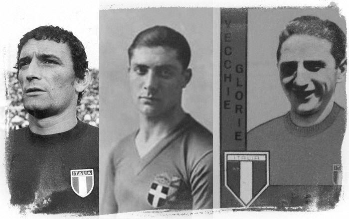 Marcatori nazionale italiana