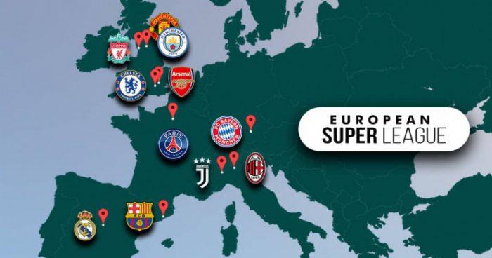 Superlega europea nel 2022? Scopri quali squadre parteciperanno