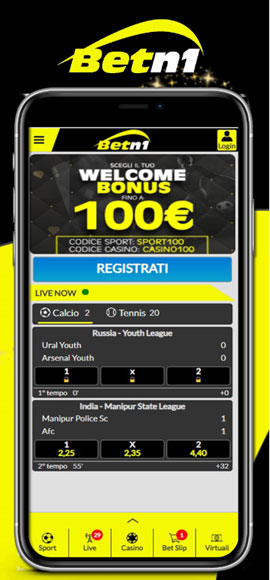 betn1 app