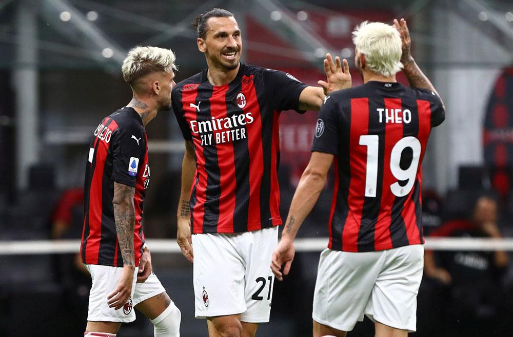Torna l'Europa League: tre le italiane pronte a scendere in campo