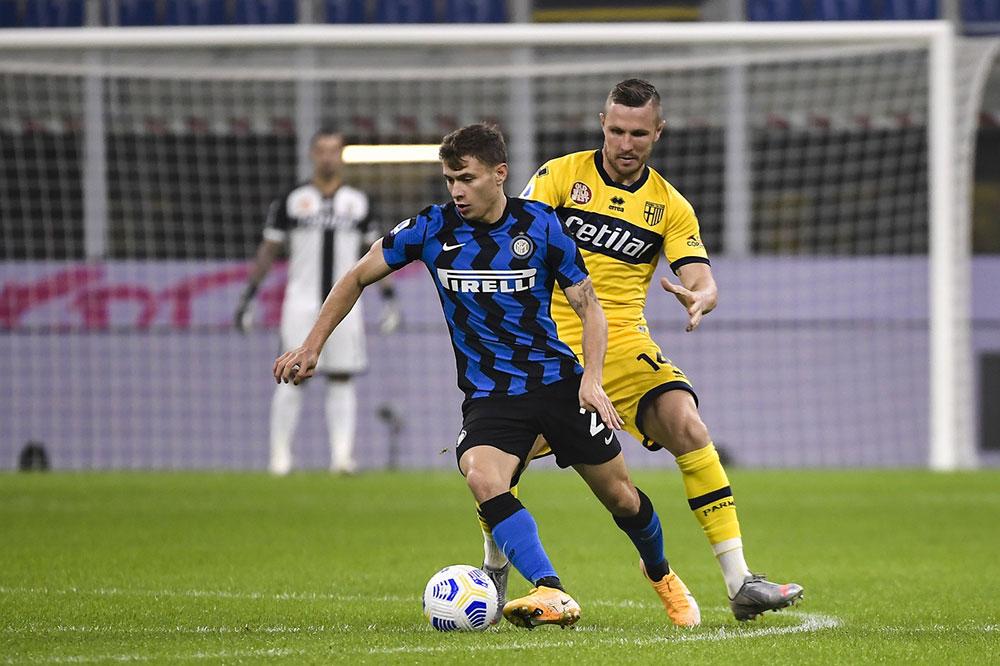 Inter, c'è il Parma sulla tua strada. Probabili formazioni e quote del posticipo