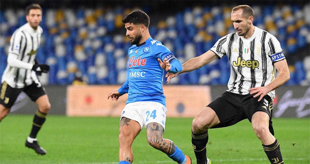 Juventus – Napoli vale una stagione