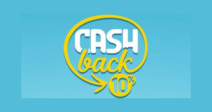 Cashback scommesse