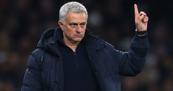 Mourinho sarà il nuovo allenatore della Roma