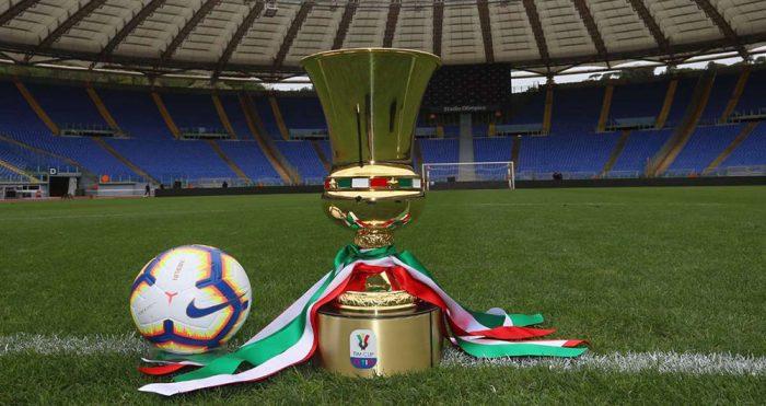 Rivoluzione Coppa Italia: no a squadre di Lega Pro