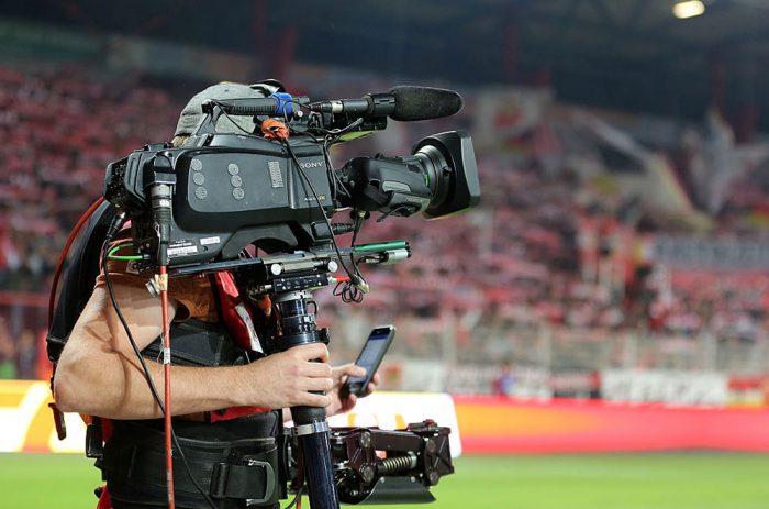 La Coppa Italia in diretta su Mediaset