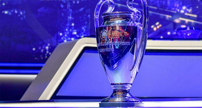 le favorite per la champions league 2021 2022